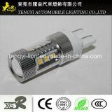 12V 80Вт Светодиодные лампы автомобиля светодиоды высокой мощности авто противотуманная лампа фары Witht20t15t10 H1h3 патрон лампы кри Xbd Core