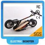 scooter électrique de coup-de-pied du moteur 2000W sans frottoir avec le prix de gros d'usine