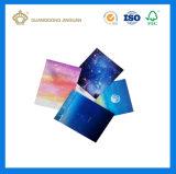 Impression de couleur faite sur commande d'impression de cahier d'exercice d'élève d'approvisionnement d'école de papeterie d'école de la Chine (grippement parfait)