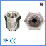 Het Roestvrij staal Thermowell van het Lassen van het thermokoppel en van OTO voor Industrie
