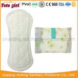 Commerce de gros Cheapest 180mm mini serviettes sanitaires en Inde
