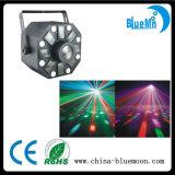 Стробоскоп эффект DJ оборудование диско-участник лазерный светодиодный индикатор (желтый194)