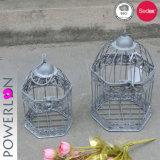 Uitstekend Rustiek Sjofel Elegant Decoratief Metaal Birdcage