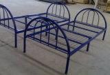 Buena calidad de la cama cama de acero (SA-MB-12)