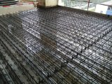 Hohe Anstieg-Baumaterial-Stahlträgerdecking-Blätter