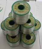 Bleifreies silbernes Lötmittel-Draht-Schweißens-Draht Sn3.5AG Φ 1.0mm