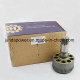De Vervangstukken van de Motor van de Schommeling van het Graafwerktuig van het kruippakje (SG08)