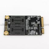 SSD de Msata com esconderijo para tabuleta 240GB do PC do portátil do cavalo-força de Thinkpad Lenovo Acer da giga byte de Intel Samsung a mini (SSD-015)