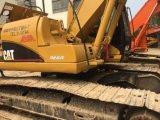 Verwendeter Gleiskettenfahrzeug-Gleisketten-Exkavator 320c in gutem Zustand für Aufbau