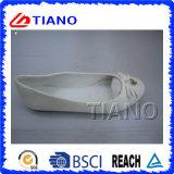 Süsse empfindliche beiläufige Ebene-Dame Shoes (TNK23804)