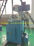 Máquina de corte semi-automática de tubo de tubulação de tamanho médio Plm-Qg315nc