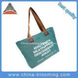 handbags Casual Canvas 형식 숙녀 어깨에 매는 가방 여행 쇼핑 백