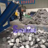 Hydraulische Aluminium-Schrotte Briquetter Presse-Maschine