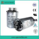 Двигатель переменного тока выполните конденсатор Cbb65