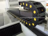 3D piso / panel de pared / puerta de madera UV impresora plana