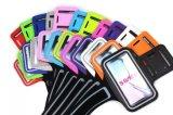 Regen/schwitzte Beweis-Arm-Band-laufenden Kasten für iPhone 7