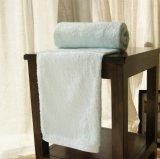 Быстро сухие полотенца гостиницы/домашних хлопка Терри ванны/пляжа
