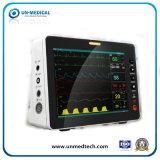 De nieuwe Geduldige Monitor van 7 Duim voor Ziekenwagen
