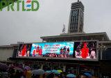 Panneau à LED à coût économique pour publicité à écran géant (P8, P10)
