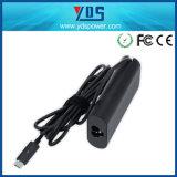30W 20V 1.5A/12V 2A/5V2a Typ c-Adapter für DELL