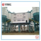 De Concrete Apparatuur die van Hzs25 25m3/H het Groeperen Installatie mengen
