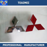 3D Mejor Cromo para Mitsubishi Lancer Car Badge Auto Emblem
