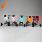 Scooter électrique pliable de 3 roues de vente chaude du prix usine 2017 pour l'adulte