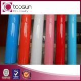 Película de PVC para el estiramiento de techo