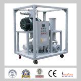 Qualität keine Geräusch-Doppelt-Stadiums-Wurzel-Pumpe und Drehleitschaufel-Transformator-Vakuumpumpe-Set, Transformator-Vakuumevakuierung-Maschine (ZJ)