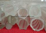 Clear&Color Glasgefäß und Rod für Beleuchtung-Kristalllampen-Leuchter