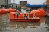 SOLAS um tipo dispositivo de lançamento do turco com sistema da compensação da onda para o bote de salvamento