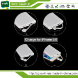 Крен силы заряжателя USB сотового телефона портативный