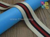 Erstklassige verdrehte Farben-Nylongewebtes material für Beutel-Schultergurt