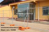 As4687 Cercado temporário de construção temporária de segurança em galvanização quente (XMS1)