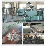 Mit hohem Ausschuss Plastikaufbereitenmaschine für pp.-die riesige Beutel-Wiederverwertung