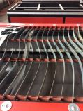 Coupeur de plasma de haute précision, Tableau de découpage de plasma en métal