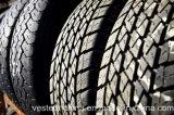 Todo el neumático radial 13r22.5 del carro del neumático del carro del neumático del acero TBR