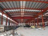 Atelier et entrepôt en acier de niveau élevé pour les constructions en acier
