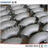 Codo del acero inoxidable de la Bw-Guarnición (A403 304/304L, 316/316L, 317/317L, 321/321H)