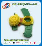 Het Veilige Mini Vliegende Speelgoed van uitstekende kwaliteit van de Schutter van de Schijf