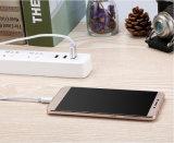Telefon-Zubehör-Nylontyp c-Daten-aufladenkabel für Smartphone