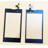 Дисплей с сенсорным экраном и сенсорная панель для цифрового планшета ZTE Kis 2 Max V815 V815W