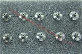 후비는 물건과 장소 기계를 위한 FUJI Nxt H08/H12 0.8 분사구