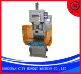Machine de moulage injection en plastique