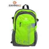 Chubont 2017new grüne Farben-Polyester-Rucksack