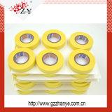 Alta temperatura Automoción Cinta adhesiva cinta 3M 244 / Papel Crepe