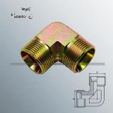 Connecteur hydraulique de boyau chinois de Manufacurer Eaton (1C9)