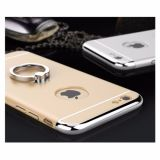 Triad Electroplating Ring Smooth Stent Cell Phone Case Cover Cool Gift