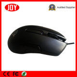 O mais barato Slim Wired Optical Mouse Jo30 1200dpi 3 Botão