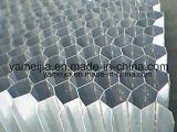 18mmの高さのアルミニウム蜜蜂の巣コア